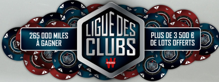 Ligue des Clubs Saison 10